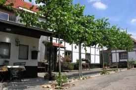 Vakwerkboerderij De Hubertahoeve