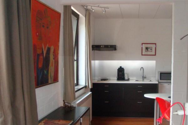 Bed And Breakfast Leuven Belgium