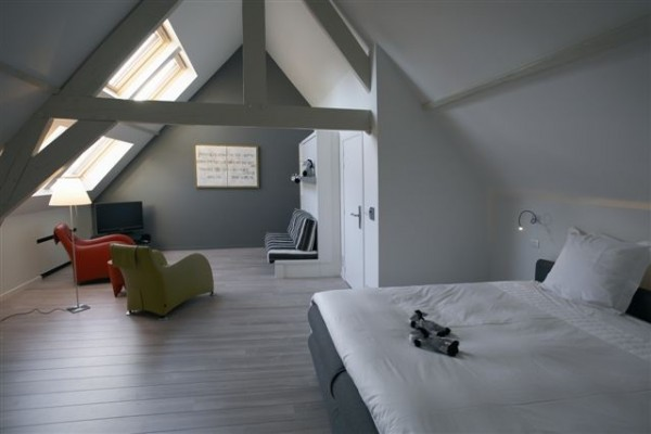 bed & breakfast in bruges - asinello b&b