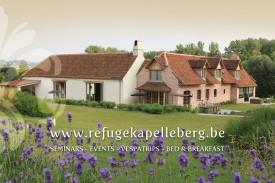 Refuge Kapelleberg
