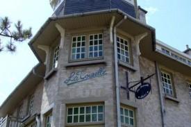 Hotel Villa Latourelle