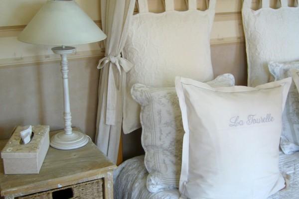 Charmehotel in de haan hotel villa latourelle - Romantische kamers ...