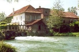 Moulin de Fillièvres