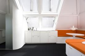 Appartement Maff  Den Haag