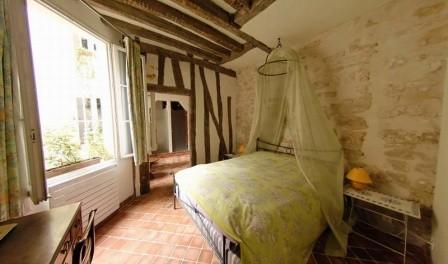 Bed breakfast in paris bonne nuit paris - Acheter chambre de bonne paris ...