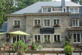 Hotel- Restaurant Les Sources