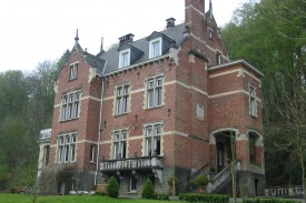 New-castle Suite Manoir