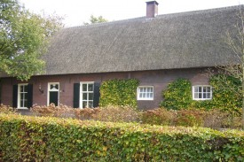 Bed & Breakfast Udenhout
