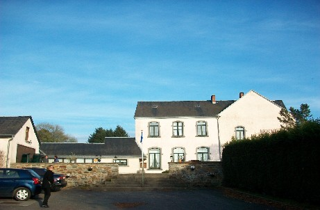 Bed breakfast in cherain les ecoliers - Charmante sfeer ...