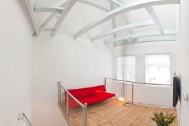Studio appartement Den Haag