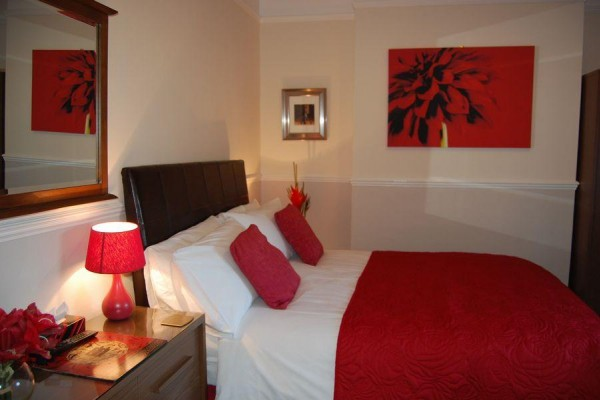 Loriston Bed And Breakfast Eastbourne Eastbourne