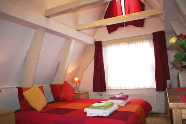 Bed And Breakfast Amsterdam Van Holland House
