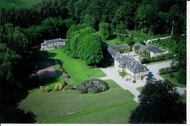 Chateau de Pallandt