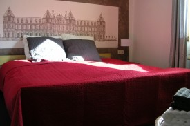 Bed and Breakfast Cochem