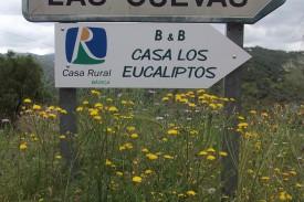 Casa Los Eucaliptos