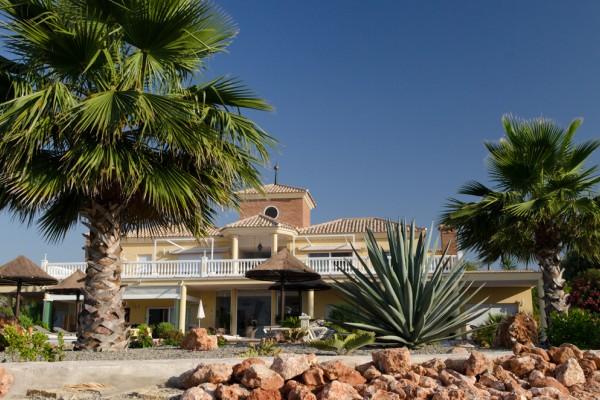 Bed And Breakfast Near Cordoba Spain