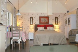Bed & Breakfast Waterdijk