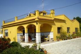 Villa Torrent