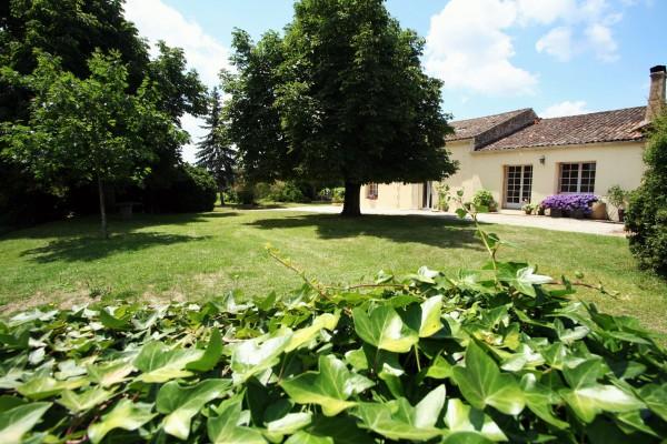 Chambres d 39 h tes les salles de castillon bleu raisin for Saint emilion chambre d hote