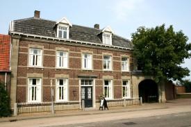 Vakantie Meerlo Noord Limburg