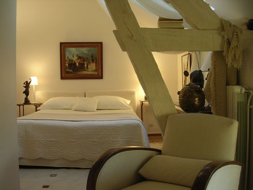 002e00a1ef1b Chambres d hôtes à Viven - La Grange du Haou