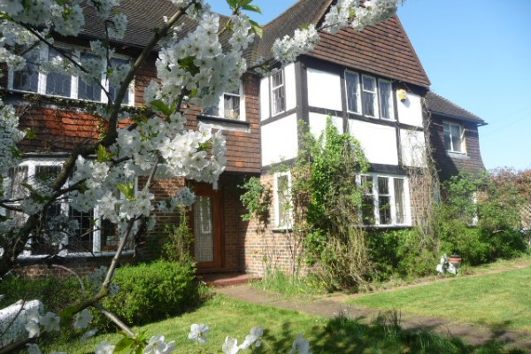 Bed And Breakfast In Wimbledon London