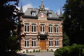 Manoir de Thorembais