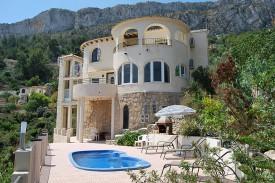 Villa Montana y Mar