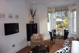 Hartington Place Luxury 1-bedroom apartment