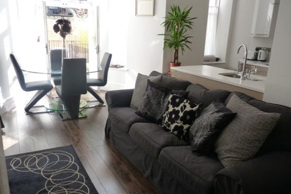 Apartment In Eastbourne Hartington Place Luxury 2 Bedroom Apartment
