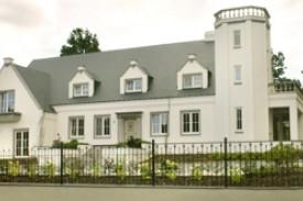 Villa Reynaert