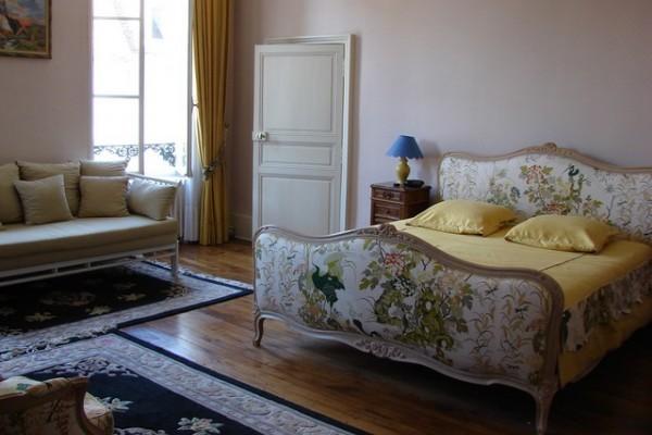chambres d 39 h tes st amand montrond amphore du berry. Black Bedroom Furniture Sets. Home Design Ideas