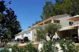 MaisonC en Provence