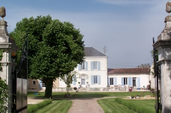 Bed breakfast in st jean d 39 angely le four a pain - Chambre d hote st jean d angely ...