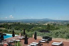 Countryhouse Vista sull'oliveto