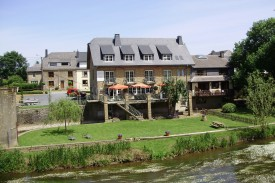 Le Vieux Moulin