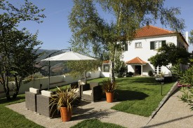 Quinta da Palmeira - Romantic Boutique