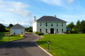 Dunbhride House B&B