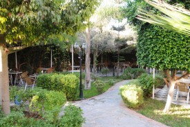 Hotel Bab Aourir