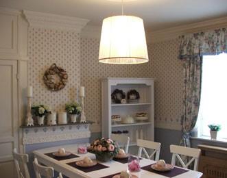 Bed breakfast in kortrijk les lits de la lys - Engelse stijl kamer ...