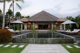 Villa Insulinde Bali