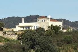 Casa dos Caminhantes
