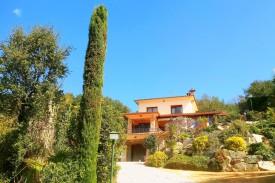 villa CAN FONZO, B&B + appartement