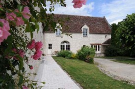 Boutique B&B near Tours