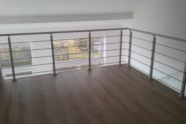 Appartement in durbuy app durbuy - Mezzanine accommodatie ...