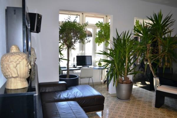 chambres d 39 h tes barcelone chambre design passeo de gracia. Black Bedroom Furniture Sets. Home Design Ideas