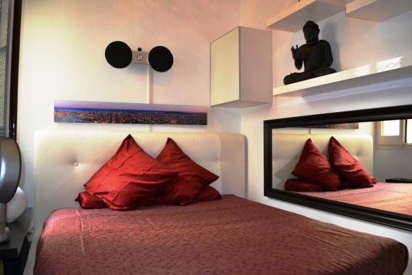 Chambres D Hotes A Barcelone Chambre Design Passeo De Gracia
