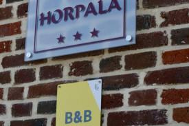 b&b Horpala
