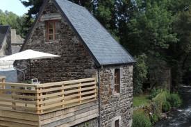 Vakantiehuis Auvergne