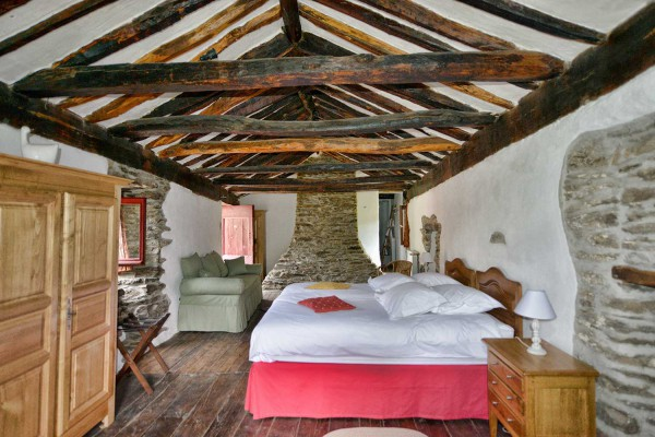 Bed  u0026 breakfast in St Frezal de Ventalon   Les Cessenades